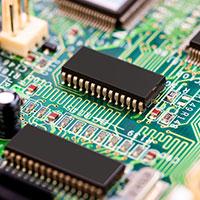 آی سی (مدارات مجتمع) ( IC _ integrated Circuits )
