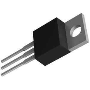 نیمه هادی ها (گسسته) ( Semiconductors - Discrete )